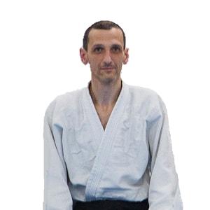 Атанас Илиев сенсей